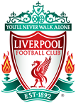 Liverpool Football Club Tour 2014 Logo