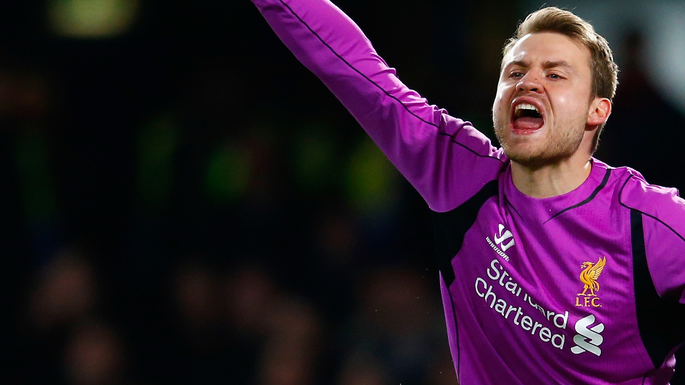 Mignolet: That was tough to take