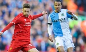 FA Cup: Liverpool 0-0 Blackburn