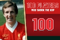 100PWSTK No.100 - Joey Jones