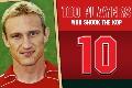 100PWSTK No.10 - Sami Hyypia