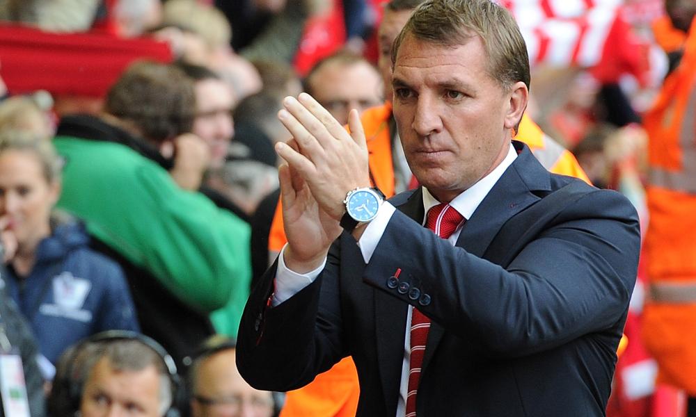 Rodgers ajak Kopites untuk tetap tenang