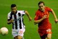 LFC 2-3 Udinese: 90 mins