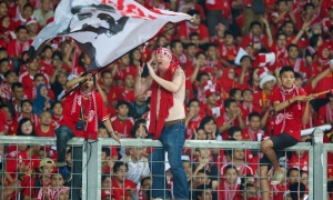 Amazing images from Indonesian Kop