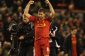 The Kop salute derby rout