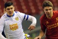Cook reduces Leeds' arrears