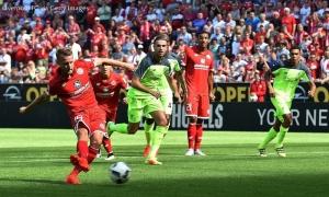 Pramusim: Mainz 4-0 Liverpool