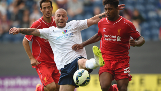 Preston 1-2 LFC: Highlights