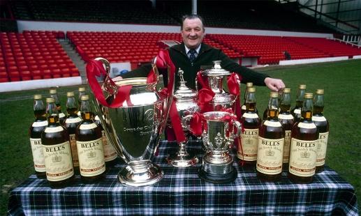 'Nobody will beat Paisley record'