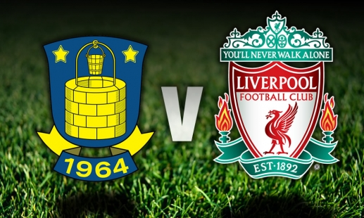 How to follow Brondby v LFC