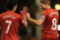 LFC 5-1 Norwich: Full match