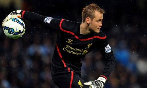 Mignolet: We must take the positives