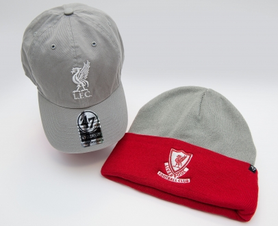 WIN a pair of LFC Hats!