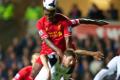 Swansea 2-2 LFC: 90 mins