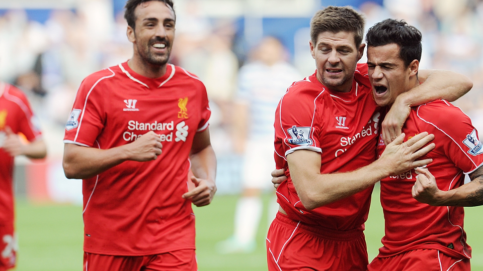 QPR 2-3 LFC: Highlights