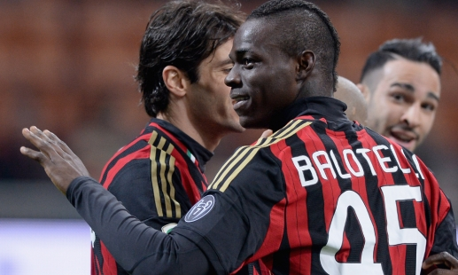 Video: The best of Balotelli