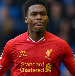 daniel sturridge everton website
