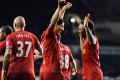 Spurs 0-5 LFC: Goals