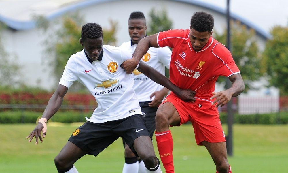 Liverpool U18 bungkam Manchester United