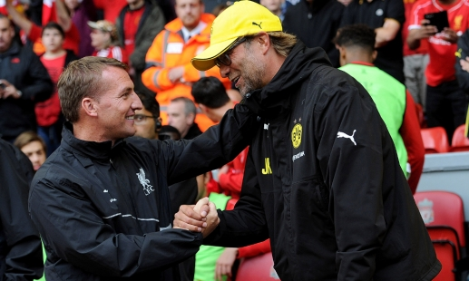 Klopp: Reds primed for successful 14-15