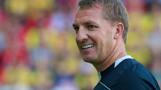 Brendan's Brondby reaction