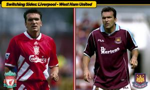 10 pemain terbaik yang pernah berkostum Liverpool dan West Ham
