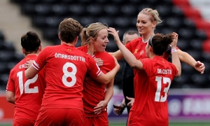 Ladies: LFC 6-0 Sunderland