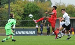 U18: LFC 3-0 Bolton