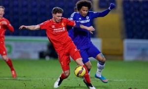 U21: Liverpool 2-0 Chelsea