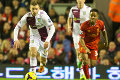 LFC 2-2 Villa: Full match