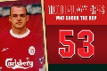 100PWSTK No.53 - Danny Murphy