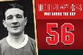 100PWSTK No.56 - Bob Paisley