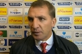 Brendan's Hull reaction