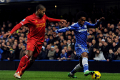 Chelsea 2-1 LFC: Analysis