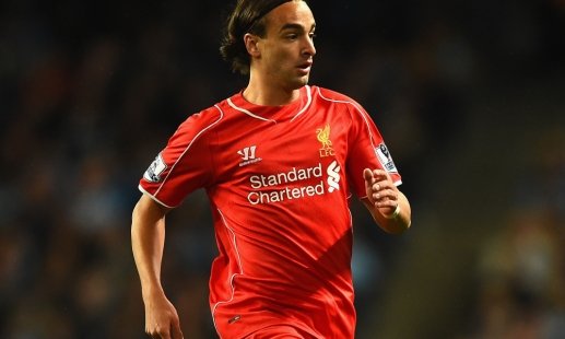 LFCCTV: Markovic v Man City