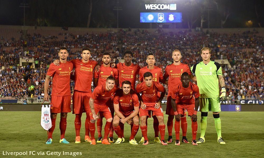 GALERI FOTO Pramusim: Liverpool 0-1 Chelsea