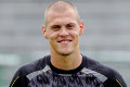 Skrtel: Agger deserves it