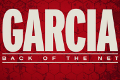 Back of the Net - Luis Garcia