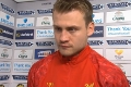 Mignolet on dramatic derby