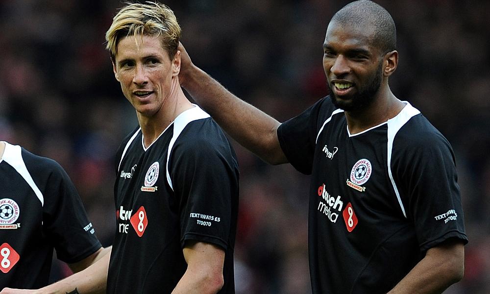 Torres: Fans Liverpool adalah bagian dari hati saya
