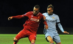 U21: LFC 3-4 Man City