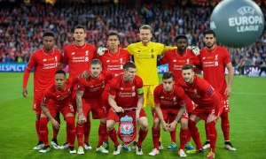 Final Europa League: Liverpool vs. Sevilla