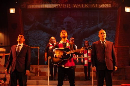 Video: LFC's official story heads to the Echo Arena