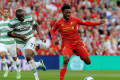 Celtic 1-0 LFC: 90 seconds