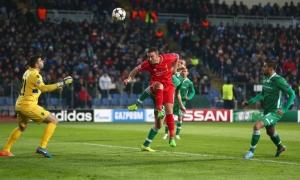 Ludogorets 2-2 Liverpool FC