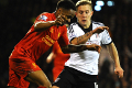 Fulham v Liverpool Highlights