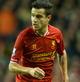 philippe coutinho hull website