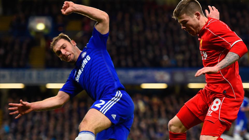 Chelsea 1-0 LFC: Analysis
