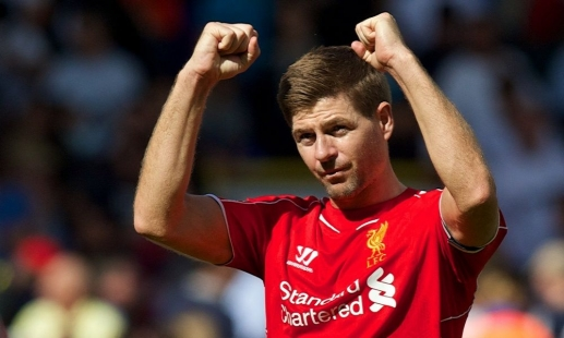 Video: Stevie G goes back to his roots