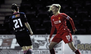 UWCL: LFC Ladies 2-1 Linkopings FC